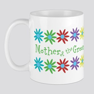 Mother of Groom Mug
