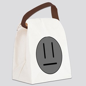MEH (DIB) Canvas Lunch Bag