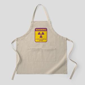 Contaminated Area Apron
