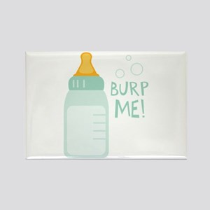 BURP ME! Magnets