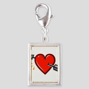 HEART_ARROW Charms