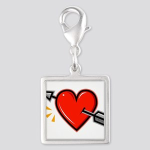 HEART_ARROW Charms