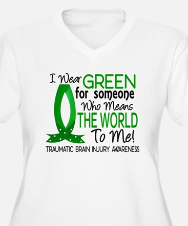 Means World to Me T-Shirt