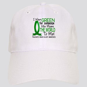 Means World to Me 1 TBI Cap