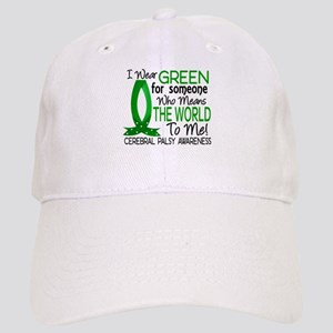 Means World to Me 1 Cerebral Palsy Cap