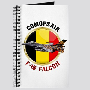 COMOPSAIR F-16 Falcon Journal
