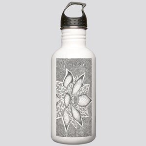 Jessica Stainless Water Bottle 1.0L