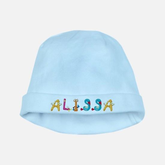 Alissa Baby Hat