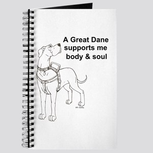 N GD Support Journal