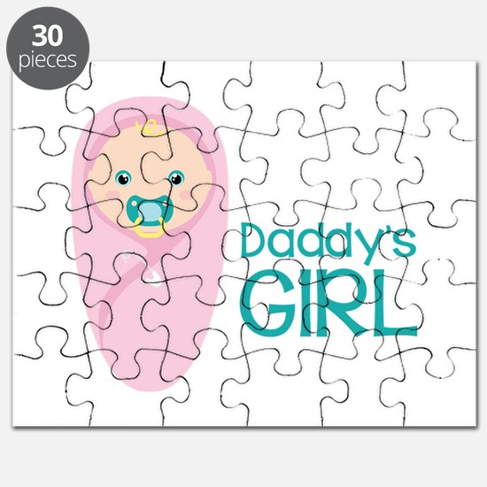 Daddys Girl Puzzle
