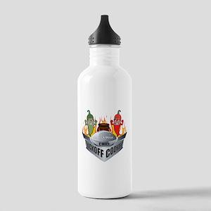 CKC Water Bottle