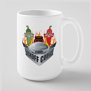 CKC Mugs