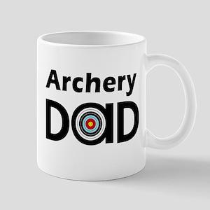Archery Dad Mugs