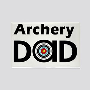 Archery Dad Magnets