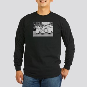 Suffragettes Long Sleeve T-Shirt