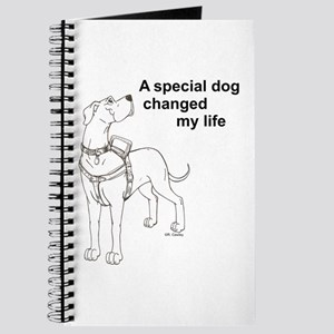 Special Dog Journal