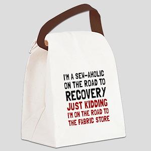 Sewaholic Canvas Lunch Bag