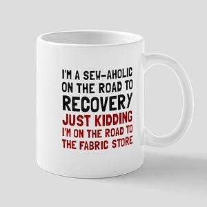 Sewaholic Mugs
