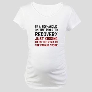 Sewaholic Maternity T-Shirt