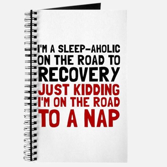 Sleepaholic Journal