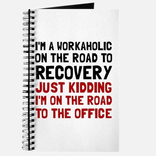 Workaholic Journal