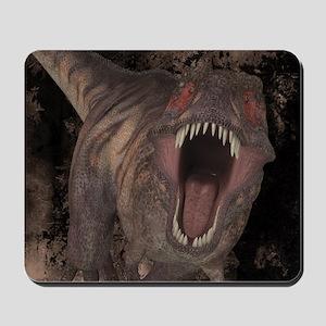 Tyrannosaurus Rex 1 Mousepad