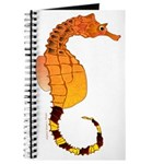 Big belly Seahorse Journal