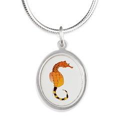 Big belly Seahorse Necklaces