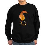 Big belly Seahorse c Sweatshirt