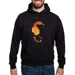 Big belly Seahorse c Hoodie