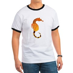 Big belly Seahorse c T-Shirt
