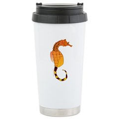 Big belly Seahorse c Travel Mug