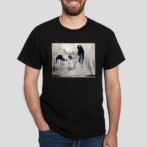 In The Light Dark T-Shirt