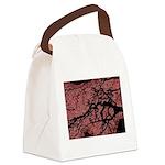 At dusk Canvas Lunch Bag