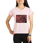 At dusk Performance Dry T-Shirt