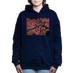 At dusk Hooded Sweatshirt