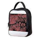 At dusk Neoprene Lunch Bag