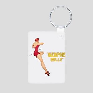 Memphis Belle Keychains