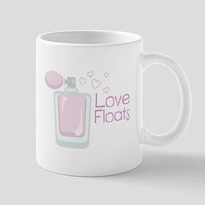 Love Floats Mugs