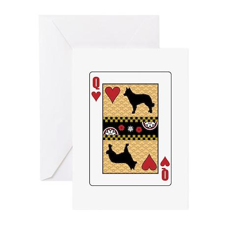 Queen Mudi Greeting Cards (Pk of 10)