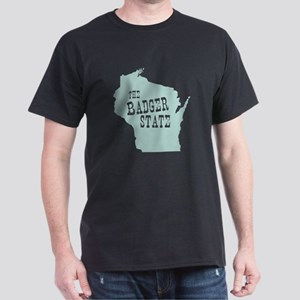 Wisconsin Dark T-Shirt