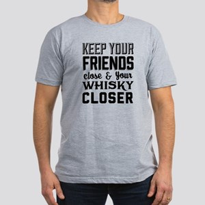 Keep Your Friends Close T-Shirt