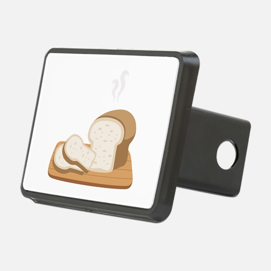Loaf Bread Hitch Cover