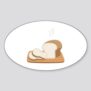 Loaf Bread Sticker
