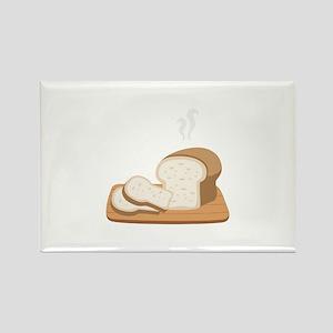 Loaf Bread Magnets
