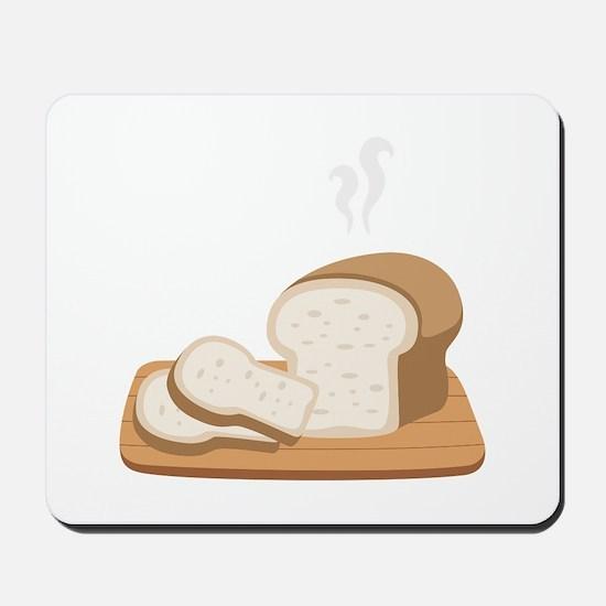 Loaf Bread Mousepad