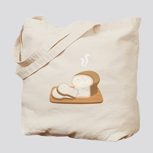 Loaf Bread Tote Bag