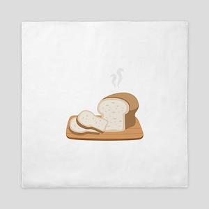 Loaf Bread Queen Duvet