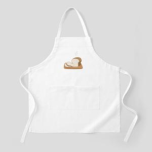 Loaf Bread Apron