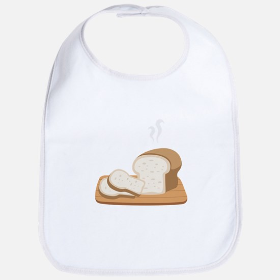 Loaf Bread Bib